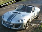 Adrenaline Motorsport Murtaya