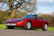 PH Buying Guide: TVR Griffith