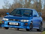 PH Heroes: Subaru Impreza P1