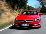 Driven: Mercedes SL63 AMG