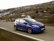 Ford Fiesta ST: Driven