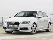 Audi S3: Driven