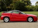 Alfa Romeo SZ: Tell Me I'm Wrong