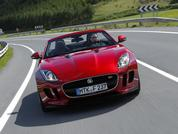 Jaguar F-Type V6 S: Driven