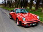 Porsche 911 Turbo (930): Driven