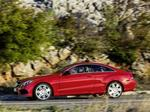 Mercedes E400 Coupe: Review