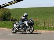 BMW 1200GS: Review