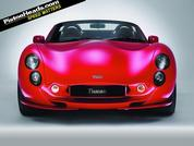 TVR Tuscan: PH Buying Guide