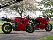 Ducati Panigale R: review
