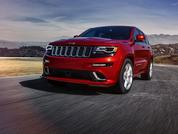 Jeep Grand Cherokee SRT: Review