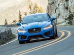 Jaguar XFR-S: Review