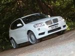 Alpina XD3: Review
