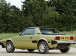 Fiat X1/9: PH Heroes