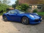 Porsche 911 Turbo S: UK drive