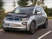 BMW i3: Review