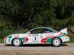 Toyota Celica GT-Four ST205: PH Heroes