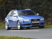Audi RS4 (B7): PH Buying Guide