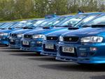 Subaru Impreza: Market Watch