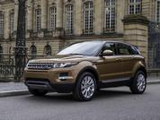 Range Rover Evoque MY14: Review
