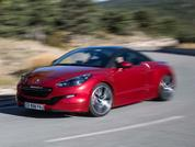 Peugeot RCZ R: Review