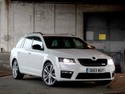 Skoda Octavia vRS: Review