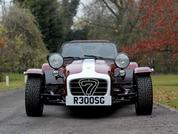 Caterham Seven (K-Series): PH Buying Guide