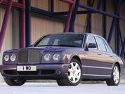Bentley Arnage T: PH Buying Guide