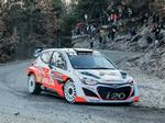 Monte Carlo Rally: behind the scenes
