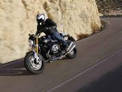 BMW R NineT: Review
