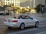 BMW 4 Series Convertible: Review