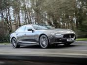 Maserati Ghibli S: Review