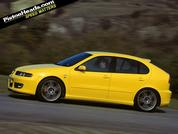 SEAT Leon Cupra: Buying Guide
