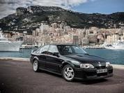 Lotus Carlton: PH Heroes