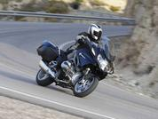 BMW R1200 RT: Review