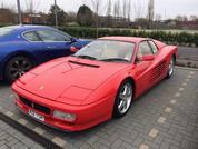 Ferrari 512 TR: PH Fleet