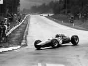 Jim Clark at Spa: Pic Of The Week