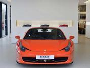 Ferrari 'Power Warranty' launched