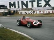 Fangio at Aintree: Pic Of The Week