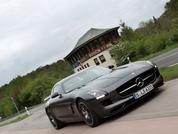 Mercedes SLS AMG GT Final Edition: Review