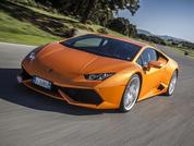 Lamborghini Huracan LP610-4: Pic of the Week