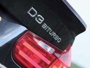 Alpina D3 Bi-Turbo: Review