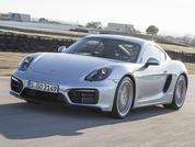 Porsche Cayman GTS: Review