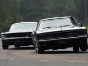 Bullitt recreated: Pic Of The Week
