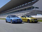 BMW M3 and M4: Review