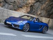 Porsche Boxster GTS: Review