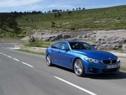 BMW 4 Series Gran Coupe: Review
