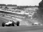 Jack Brabham at Brands: Pic Of The Week