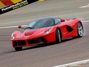 Ferrari LaFerrari: Review