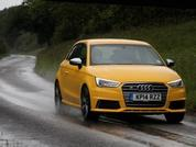 Audi S1: UK Review