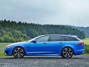 Jaguar XFR-S Sportbrake: Review